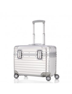 DIPLOMAT PLATINUM SMALL – DJ TROLLEY EDITION