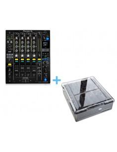 "PIONEER DJM-900NXS2 + DECKSAVER 12"""