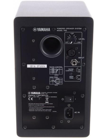 Yamaha HS 5