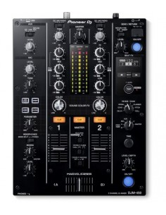 PIONEER DJM-450 - Tapa Protectora