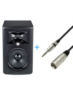 JBL 306P MKII + Cable