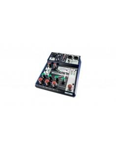 Soundcraft Notepad 5