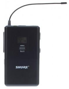 Shure SLX 1 L4E
