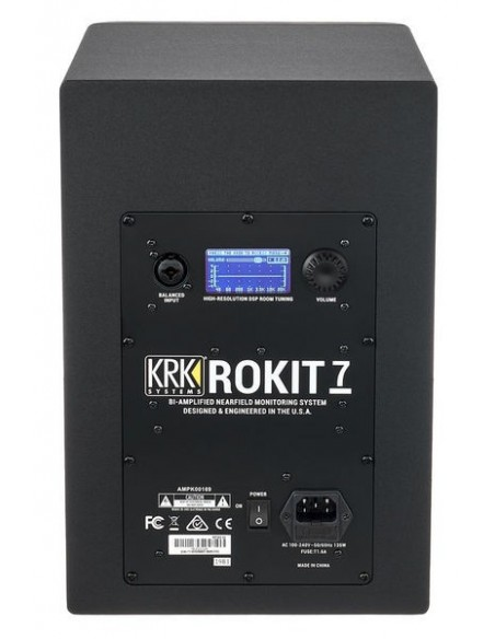 KRK Rokit RP7 G4