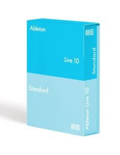 Ableton Live 10 Standard Actualización desde Live Intro