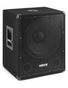 Vonyx SMW-BA15 MP3