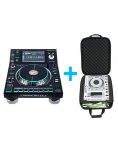 DENON DJ SC 5000 PRIME + WALKASSE W-CDM120