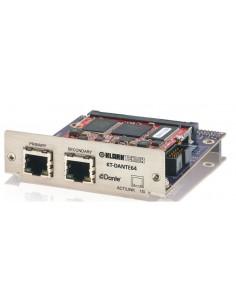 Midas KT-DANTE64 Modulo Audinate Dante Network con 64 canales bidireccionales