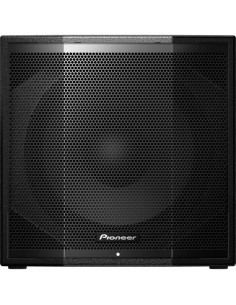 Pioneer XPRS 115S B-Stock