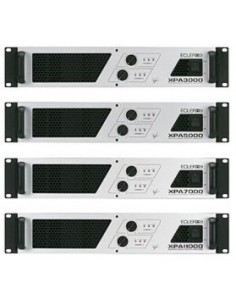 ECLER XPA-5000