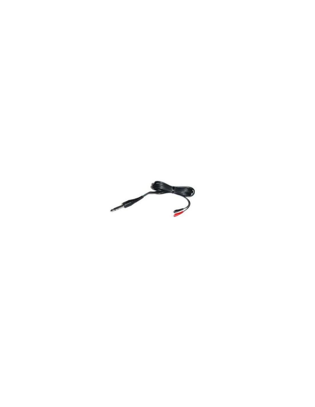 SENNHEISER Cable Para HD-25 AURICULARES