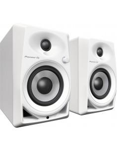 PIONEER DJ DM-40 BLANCO
