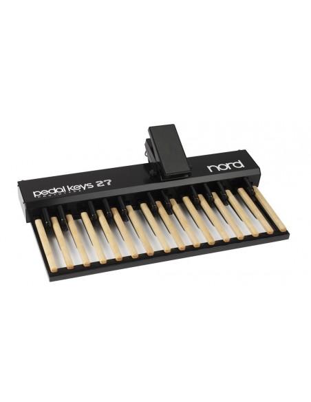 NORD pedal keys 27