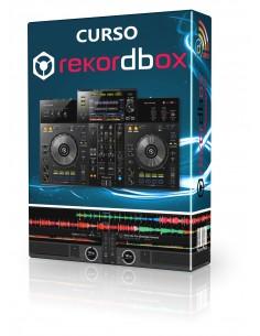 CURSO DJ REKORDBOX