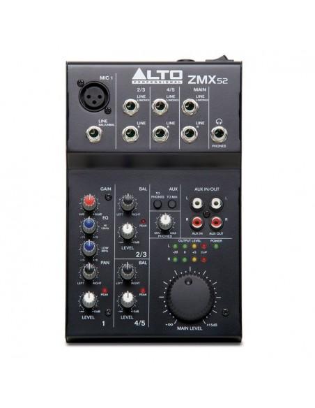 Alto ZMX52