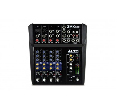 Alto ZM862