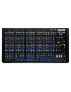 Alto ZMX244FX USB