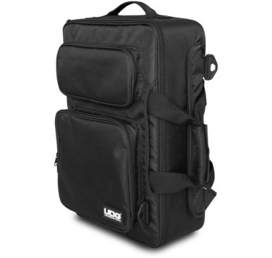 UDG  NI-S4 Midi Controller BackPack Black Orange