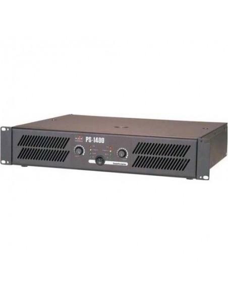 Das Audio PS 1400