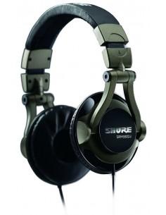 Shure SRH 550 DJ