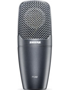 Shure PG 42 LC