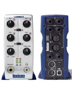 Lexicon LAMBDA