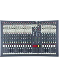 Soundcraft LX 7 ii 24