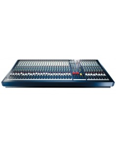 Soundcraft  LX 7 ii 32