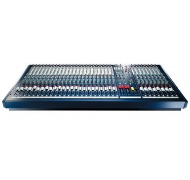 Soundcraft LX 7 ii 32