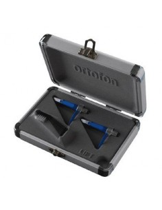 ORTOFON DJS TWIN SET