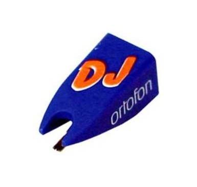 AGUJA ORTOFON DJS