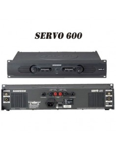 Samson - Servo 600