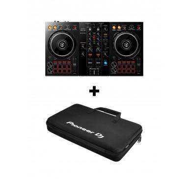 PIONEER DJ DDJ-400 + Regalo Maleta