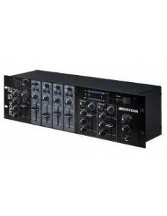 Jb Systems - Mix 5.2