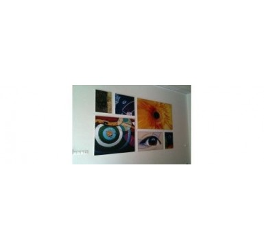 Cuadro Acustico (150x100 cm)