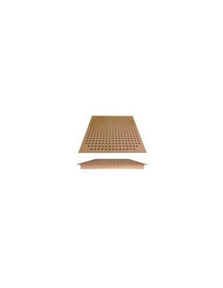 Vicoustic Square Tile Light Brown (6 UNIDADES)