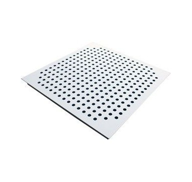 Square Tile White (6 UNIDADES)