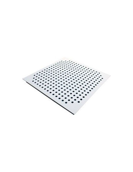 Vicoustic Square Tile White (6 UNIDADES)