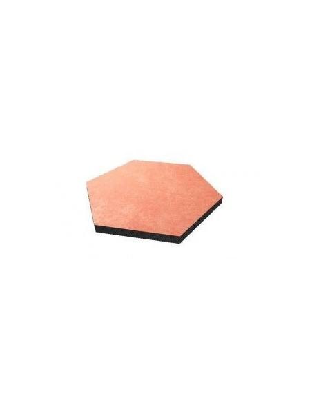 Vicoustic Vixagon Premium Ref 116.Naranja (8 UNIDADES)