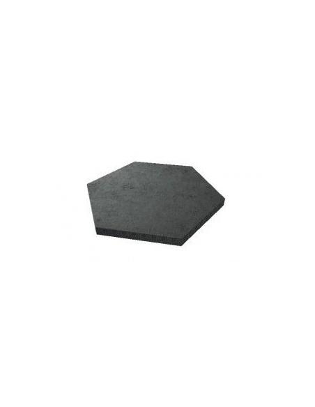 Vicoustic Vixagon Premium Ref 04. Negro (8 UNIDADES)