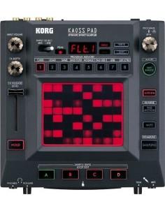 korg Kaoss Pad 3