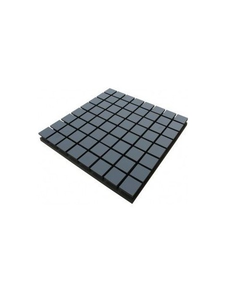 Vicoustic Flexi Wood A50 Black (10 UNIDADES)