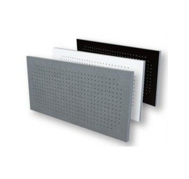 Suspended Baffle Tech 40 White (10 UNIDADES)