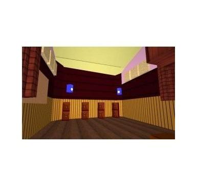 Proyecto Acústico (Simulación)