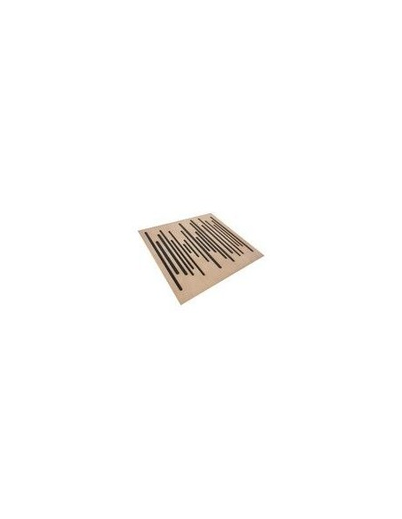 Vicoustic WaveWood Light Brown (10 UNIDADES)