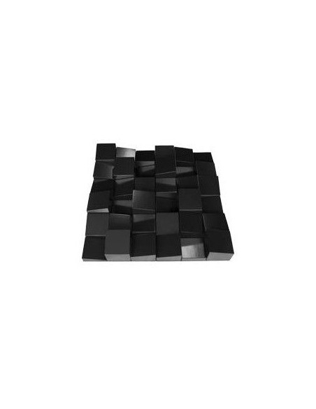 Multifuser Wood Black 36 (1 ud)