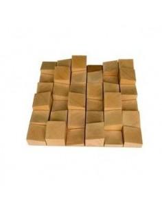 Multifuser Wood light brown 36 (1 ud)
