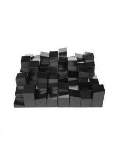 Multifuser Wood Black 64 (1 ud)