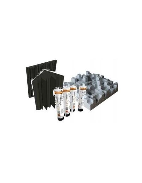 Vicoustic Maxi Mix Kit Pulsar -DC2