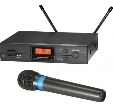 Audio Technica ATW-2120a